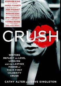 Crush by Cathy Alter and Dave Singleton