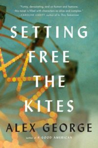 Setting Free the Kites | February New Books