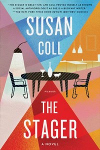 The Stager by Susan Coll