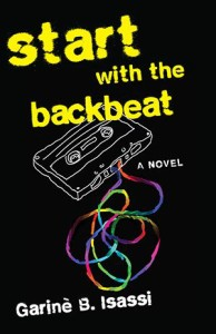 Start with the Backbeat by Garine Isassi