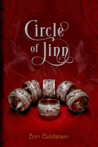 Circle of Jinn by Lori Goldstein