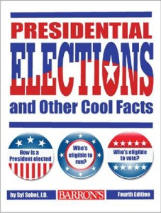 Presidential Elections by Syl Sobel