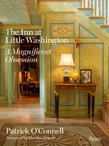 The Inn at Little Washington by Patrick O'Connell