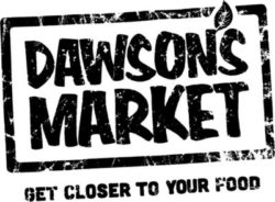 Dawson's Market logo