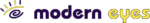Modern Eyes logo