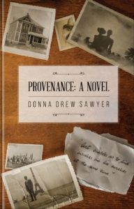 Provenance by Donna Drew Sawyer