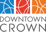 Downtown Crown logo