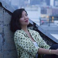 Jade Chang