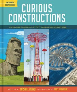 Curious Constructions by Michael Hearst