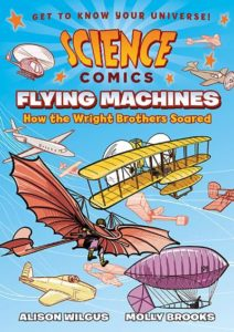 Flying Machines by Molly Brooks
