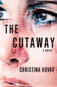 The Cutaway by Christina Kovac