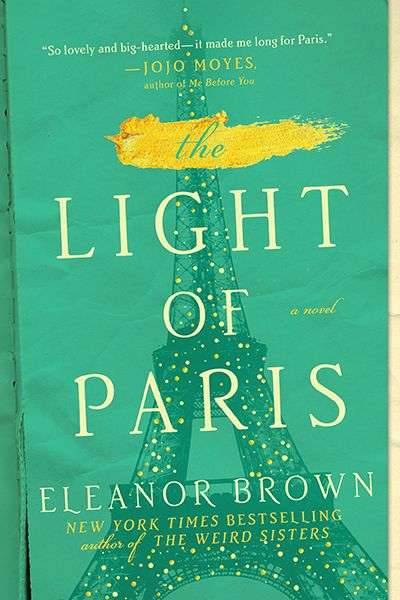 Light of Paris by Eleanor Brown