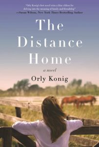 The Distance Home by Orly Konig