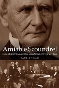 Amiable Scoundrel by Paul Kahan