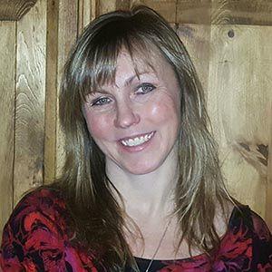 Jen Conley