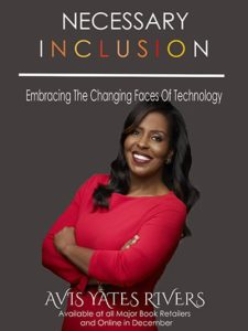 Necessary Inclusion by Avis Yates Rivers