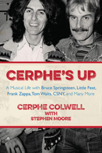 Cerphe's Up by Cerphe Colwell