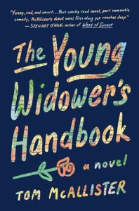 The Young Widowers Handbook by Tom McAllister